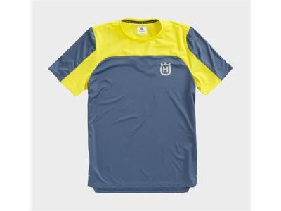 Тениска 3HS21001290 ACCELERATE TEE HUSQVARNA