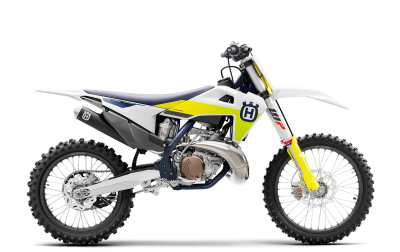 TC 250 HUSQVARNA 2021