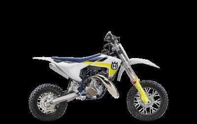 TC 50 HUSQVARNA 2021