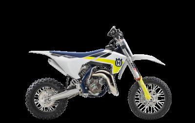 TC 65 HUSQVARNA 2021