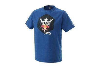 Тениска HEX TEE 3KI21002720 КТМ