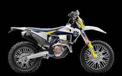 FE 250 HUSQVARNA 2021