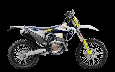 FE 350 HUSQVARNA 2021