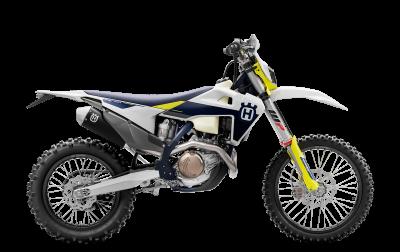 FE 450 HUSQVARNA 2021