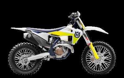 FX 350 HUSQVARNA 2021