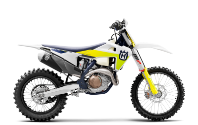 FX 450 HUSQVARNA 2021