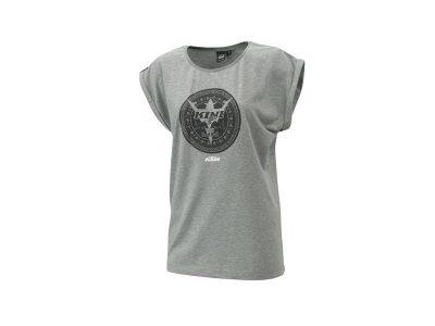 Дамска тениска WOMEN TEE 3KI21002760 КТМ