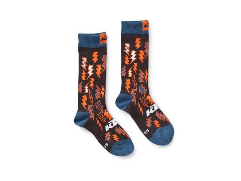 Детски чорапи KIDS RADICAL SOCKS 3PW21002350 КТМ