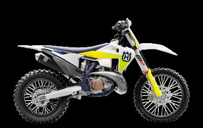 TX 300i HUSQVARNA 2021