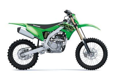 KX250 KAWASAKI 2021