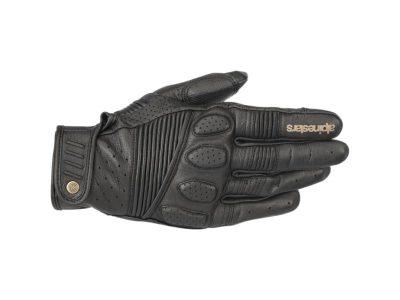 Ръкавици CRAZY EIGHT GLOVE BLACK BLACK ALPINETSRAS