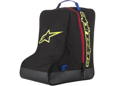 Раница BOOT BAG BLACK BLUE ALPINESTARS