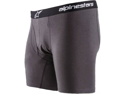 БЕЛЬО UNDERWEAR COTTON BRIEF CHARCOAL ALPINESTARS