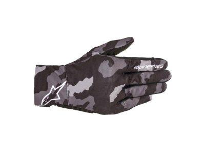 Ръкавици COPPER GLOVES BLACK GRAY CAMO ALPINESTARS
