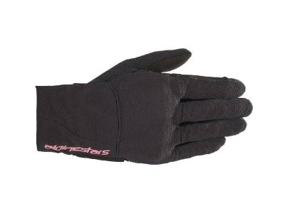 Ръкавици REEF WOMEN'S GLOVES BLACK FUCHSIA ALPINESTARS