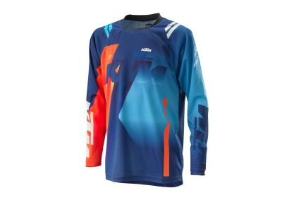 Блуза 3PW21000240 KIDS GRAVITY-FX SHIRT КТМ