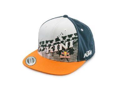 Детска шапка 3KI210028100 KIDS SLANTED CAP OS КТМ