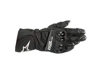 Ръкавици GP PLUS R V2 GLOVES BLACK ALPINESTARS