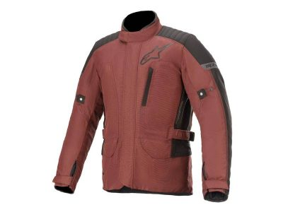 Яке GRAVITY DRYSTAR JACKET RICH BROWN ALPINESTARS