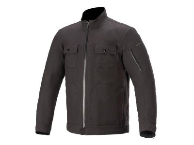 Яке SOLANO WATERPROOF JACKET BLACK ALPINESTARS