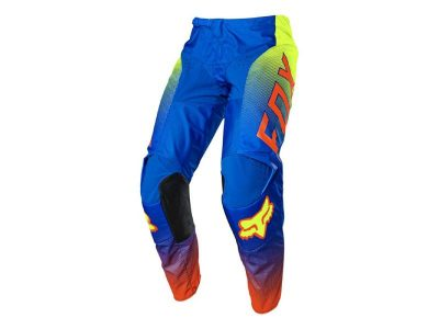 Детски панталон 180 OKTIV PANT BLUE FOX