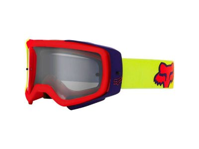 Маска AIRSPACE VOKE PC GOGGLE FLUO YELLOW - SPARK MUL