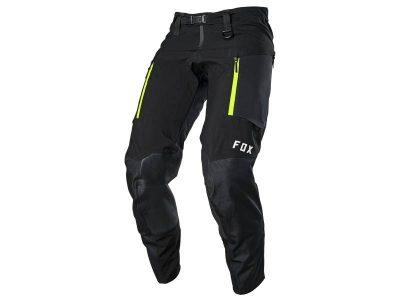 Панталон LEGION DOWNPOUR PANT BLACK FOX