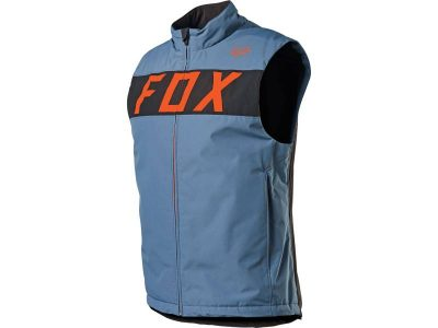 Яке LEGION WIND VEST BLUE STEEL FOX