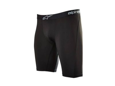 БЕЛЬО POLY BRIEF BLACK ALPINESTARS