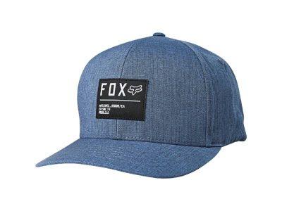 Шапка NON STOP FLEXFIT HAT BLUЕ STЕЕL FOX