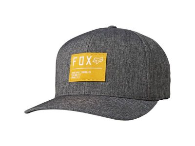 Шапка NON STOP FLEXFIT HAT BLАCK YELLOW FOX