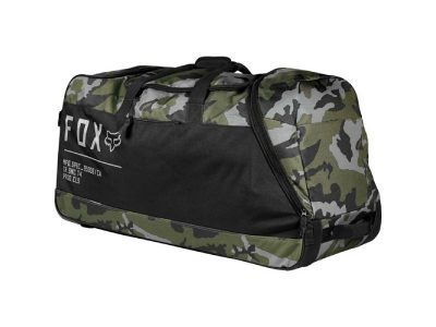 Сак SHUTTLE 180 - CAMO FOX