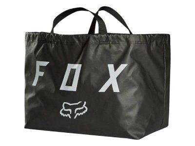 Чанта с килим за преобуване UTILITY CHANGING MAT BLACK FOX