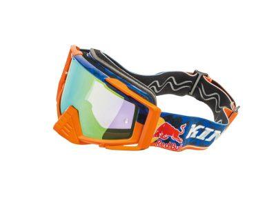 Маска 3KI210013500 KINI RB Competition goggles КТМ