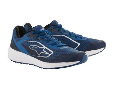 Обувки META ROAD SHOES BLUE ALPINESTARS