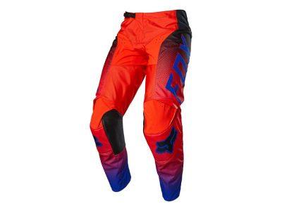 Панталон 180 OKTIV PANT FLUO RED FOX