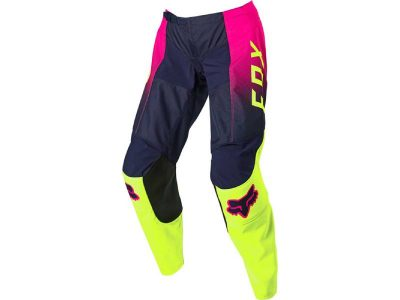 Дамски панталон WMNS 180 VOKE PANT FLUO YELLOW FOX