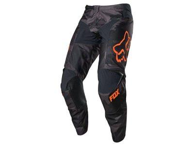Детски панталон YTH 180 TREV PANT BLACK CAMO FOX