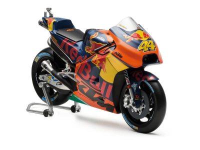 Макет MotoGP Model Bike ESPARGARO 3PW1973600 KTM
