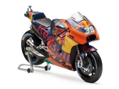 Макет MotoGP Model Bike SMITH 3PW1973500 KTM