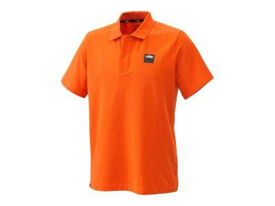 Тениска PURE RACING POLO ORANGE 3PW21001530КТМ