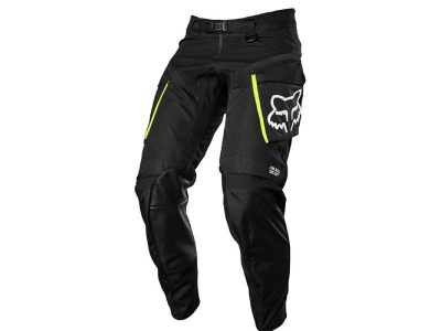 Панталон LEGION PANT BLACK FOX