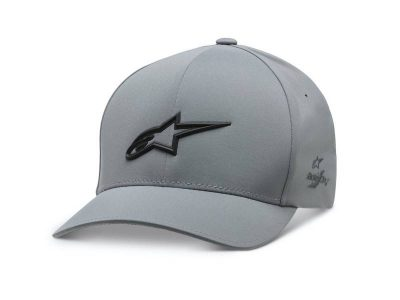 Шапка AGELESS DELTA HAT CHARCOAL ALPINESTARS