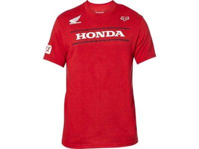 Тениска HONDA SS TEE CHILI FOX