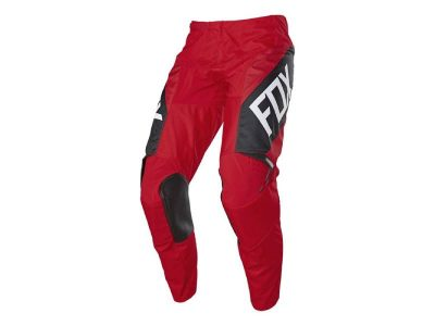Детски панталон YTH 180 REVN PANT FLAME RED FOX