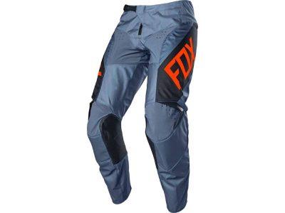 Детски панталон YTH 180 REVN PANT BLUE STEEL FOX