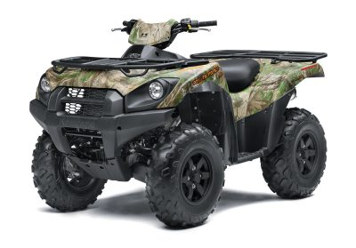 750 BRUTE FORCE 4x4i EPS KAWASAKI 2021