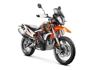 890 ADVENTURE R KTM 2021