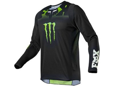 Блуза 360 MONSTER JERSEY FOX