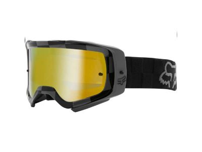 Маска AIRSPACE AFTERBURN GOGGLE-SPARK BLACK FOX